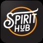 Log for Spirit Hub online sales